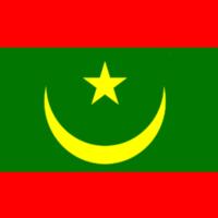 الجمهوريّة الإسلاميّة الموريتانيّة