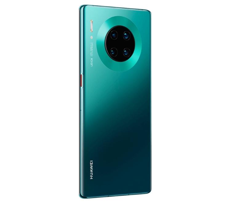 موبايل Huawei Mate 30 pro 5G