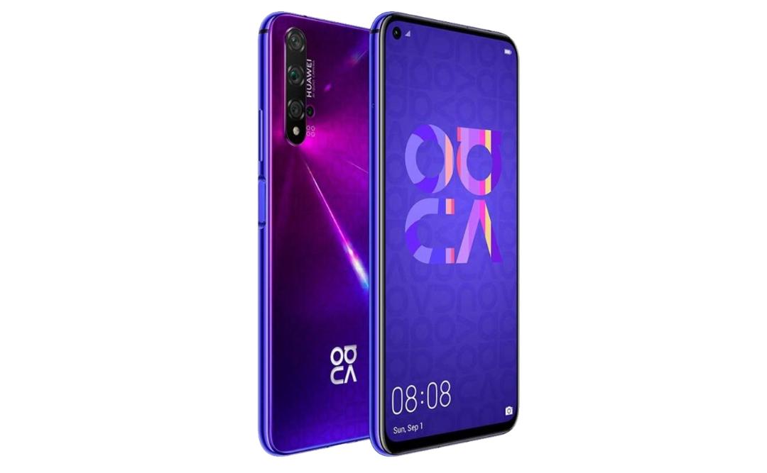 هاتف Huawei Nova 5T