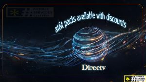 Directv at&t packs available with discounts