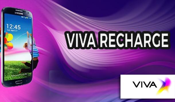 Viva recharge